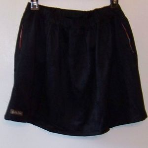 NWT Matilda Jane faux suede skirt size small